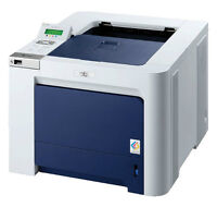 Brother HL-4040cdn Color Laser Printer Duplex and Networking