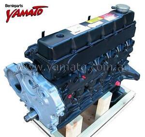 Nissan Patrol GU Y61 4.2 TD42T TD42TI Turbo Diesel Engine