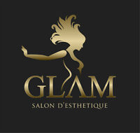 Glam Salon (Threading,Waxing,Manicure,Pedicure,Facial,Henna)