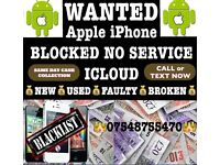 Wanted iPhone 7 7 Plus 6s 6s Plus 6 Samsung s7 s7 edge s6 s6 edge Google Pixel Sony Xperia HUAWEI P9
