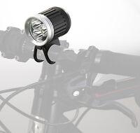 Luce Led X Bici Bicicletta E Casco Fervi 0482/30 0482 30 Fanale Ricaricabile -  - ebay.it