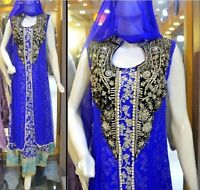 Pakistani and Indian Outfits For All Occaisions