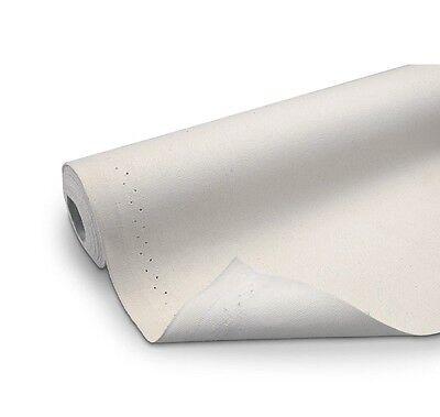 Fredrix Primed Canvas 583 56In X 6Yd Roll