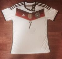 SELLING Medium Germany Home Soccer Jersey