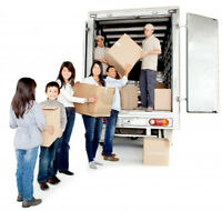 Day&Night Movers will get your move done/ CALL NOW