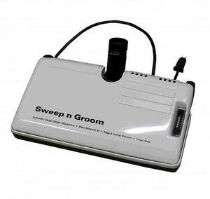 Sweep n groom Eureka/Beam