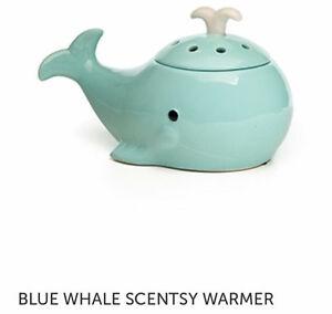Whale Warmer