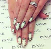 Looking for someone to do these nails