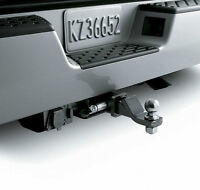 Trailer Towing Packages - Hitch, Wiring, P2 & P3 Brake Controls