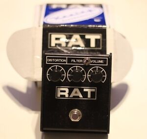 Keeley modded Proco Rat for sale