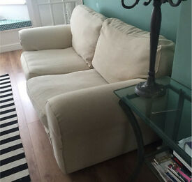 Quick sale 3 seat sofa