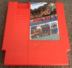 400 in 1 nes for sale/trade