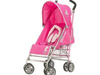 Minnie Mouse stroller pushchair