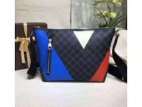 Trendy Louis Vuitton lv pick mm colour edition cross body pouch lovely genuine designer