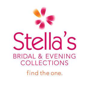 STELLA'S BRIDAL - BRIDESMAID DRESSES & WEDDING DRESSES!