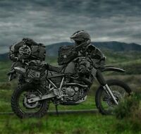WANTED adventure touring enthusiasts and dual sports bikes owner