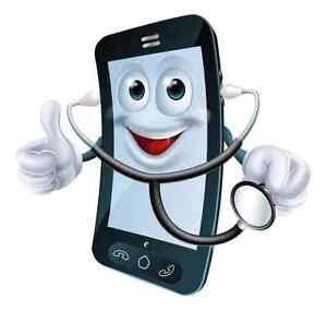 Solu-cell :  réparation de téléphone cellulaire et tablettes