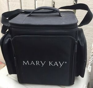 MARY KAY professional make up cosmetic carry bag case