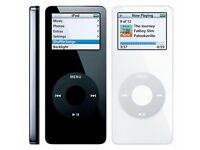 Looking for any first Generation iPod nano working/non working
