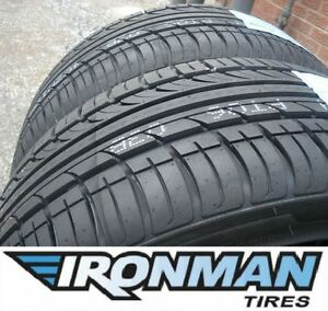235/35R19 & 265/30R19 IRONMAN IMOVE STAGGERED TIRE ...