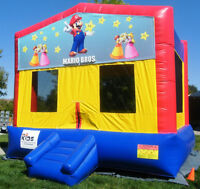 Jumping Castle Rentals * THE 2015 SEASON IS HERE * Durham Region
