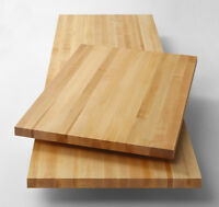 Butcher Block Countertops and Cutting Boards