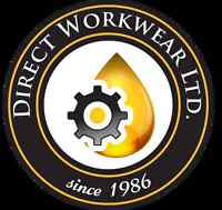 HUGE NEW AND USED WORKWEAR SALE