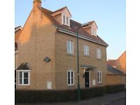 Rooms to let in the popular Sugar Way development PE2