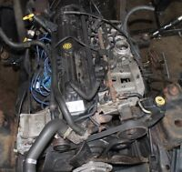 Drive train parts and more Jeep TJ