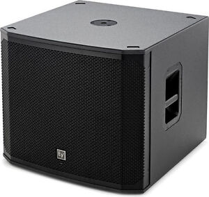 NEW! EV Electro-Voice EKX-18SP powered/active 18-inch subwoofer