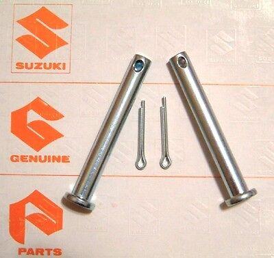 Suzuki Pins - Suzuki SEAT HINGE PINS re5 gt185 gt250 gt380 gt550 gt750 ts400 ts250 ts182 ts125