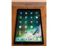 """IPAD PRO 12.9"""" INCH 256 GB WIFI + CELLULAR SPACE GREY FOR SALE"""