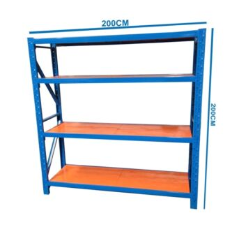 Steel Workshop warehouse shed shelves Shelving units NEW Kelmscott Armadale Area Preview