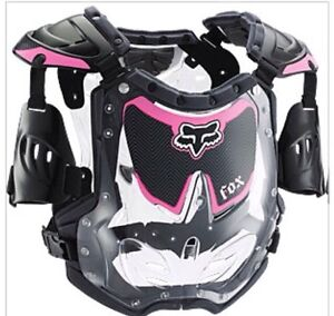Fox Racing R3 woman's chest protector