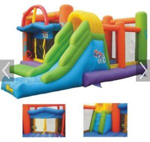 All day bounce house rentals includes delivery Oakville / Halton Region Toronto (GTA) image 9