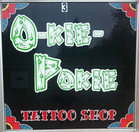 Okie Pokie Tattoo's Looking to add another artist to the roster