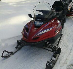 Yamaha Venture 700 Triple en excellente condition. Saguenay Saguenay-Lac-Saint-Jean image 1