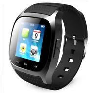 Montre bluetooth watch
