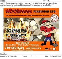 FIREWOOD SALE$$FIREWOOD SALE$$FIREWOOD SALE$$FIREWOOD SALE$$$$$$