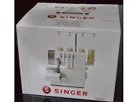 Singer Overlocker 14SH754 BNIB