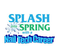 Spring Nail Technician Course starts April 19th!