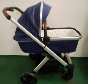 Brand New Quality Baby Stroller: 2 in 1