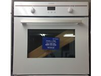 ***NEW Indesit integrated fan oven for SALE with 1 year guarantee***