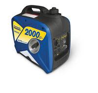 2000 Watt New Holland Inverter Generator