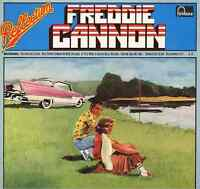 Freddie Cannon 'Reflections' Rock & Roll Record