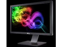 "Dell U2711 27"" Ultra-Sharp Monitor - 2560x1440 Resolution - 3 Available"