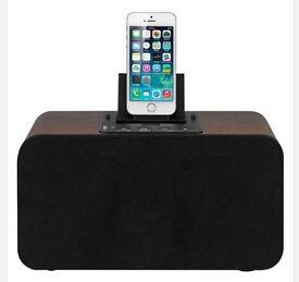 New Iwantit Apple speaker dock