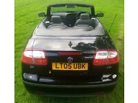 12 MONTH MOT 2005 SAAB 9-3 93 1.8 TURBO LINEAR 150 BHP CONVERTIBLE 117K ONLY