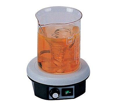 Apera Instruments 801 Magnetic Lab Stirrermixer Ideal For Yeast Starters