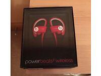 Power beats2 wireless by Dr Dre